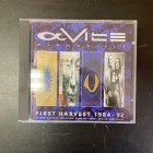 Alphaville - First Harvest 1984-1992 CD (VG/M-) -synthpop-