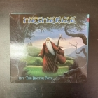 Mesmerize - Off The Beaten Path CD (VG+/VG+) -heavy metal-