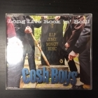 Cosh Boys - Long Live Rock 'N' Roll! CDEP (M-/M-) -rockabilly-