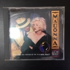 Madonna - I'm Breathless (Music From And Inspired By The Film Dick Tracy) CD (VG/VG+) -soundtrack-