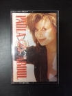 Paula Abdul - Forever Your Girl C-kasetti (M-/VG+) -pop-