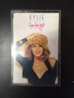 Kylie Minogue - Enjoy Yourself C-kasetti (M-/M-) -pop-