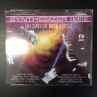 Ed Starink - Synthesizer Greatest (The Classical Masterpieces) 2CD (VG+/M-) -synthpop-