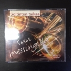 Suu messingillä 3CD (VG+-M-/M-)