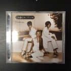 Brownstone - Still Climbing CD (M-/M-) -r&b-