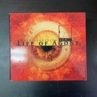 Life Of Agony - Soul Searching Sun (limited edition) CD (VG+/VG+) -alt metal-