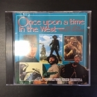Once Upon A Time In The West And Other Western Themes CD (VG+/VG) -soundtrack-