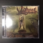 Flesh Consumed - Collection CD (M-/M-) -death metal-