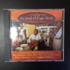 Soul Of Cape Verde CD (VG+/VG+)