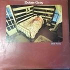 Dobie Gray - Drift Away LP (VG+/VG+) -soul-