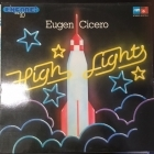 Eugen Cicero - Highlights 2LP (M-/VG+) -jazz-