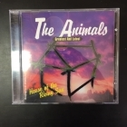 Animals - Greatest And Latest CD (M-/M-) -rock n roll-