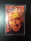Rod Stewart - The Best Of C-kasetti (M-/VG+) -pop rock-