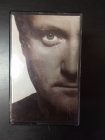 Phil Collins - Both Sides C-kasetti (M-/VG+) -pop rock-