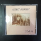 Albert Järvinen - Ride On (FIN/LRCD106/1991) CD (VG+/M-) -blues rock-