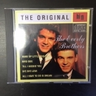 Everly Brothers - The Original CD (M-/M-) -rock n roll-