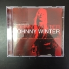 Johnny Winter - 38-32-29 Blues CD (M-/M-) -blues rock-