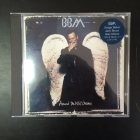 BBM - Around The Next Dream CD (VG+/VG+) -blues rock-