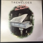 Tremeloes - Don't Let The Music Die LP (VG+-M-/VG+) -beat-