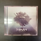 Koan - The Fables Of Belovodye CD (VG+/M-) -downtempo-
