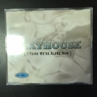 Playhouse - I Think We're Alone Now CDS (VG+/VG+) -dance-