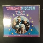 Village People - Y.M.C.A. (New 1993 Remix) CDS (M-/M-) -disco-