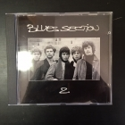 Blues Section - Blues Section 2 CD (M-/VG+) -psychedelic rock-