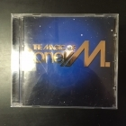 Boney M. - The Magic Of Boney M. CD (VG+/M-) -disco-