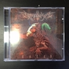 Ghoulish - Kalku CD (M-/M-) -death metal-