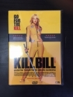 Kill Bill Volume 1 DVD (M-/M-) -toiminta-