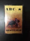 ABC - Beauty Stab C-kasetti (M-/M-) -new wave-
