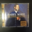 Barry White - The Ultimate Collection CD (VG/VG+) -soul-