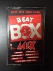 V/A - Beat Box Mix C-kasetti (M-/VG)