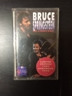 Bruce Springsteen - In Concert (MTV Unplugged) C-kasetti (M-/M-) -roots rock-