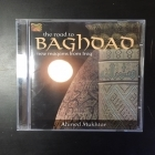 Ahmed Mukhtar - The Road To Baghdad CD (M-/M-) -folk-