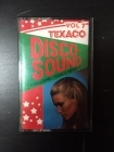V/A - Texaco Disco-Sound Vol 7 C-kasetti (M-/M-)