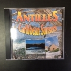 Formatie Musical FM - Antilles (Caribbean Sunsets) CD (M-/M-) -folk-