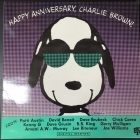 Happy Anniversary, Charlie Brown - Soundtrack LP (VG+-M-/VG+) -soundtrack-
