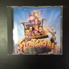 Flintstones - Music From Bedrock CD (M-/VG+) -soundtrack-