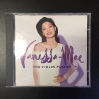 Vanessa Mae - The Violin Player CD (VG/VG) -techno/klassinen-