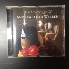 Love Songs Of Andrew Lloyd Webber CD (M-/M-)