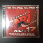 NRJ Hits 17 2CD (VG-M-/VG+)