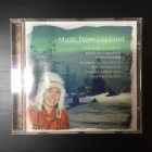 Music From Lapland CD (M-/VG+)
