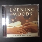 Evening Moods (Instrumental Songs Of Love) CD (VG+/M-)