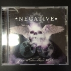 Negative - God Likes Your Style CD (M-/M-) -glam rock-