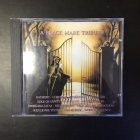Black Mark Tribute CD (VG+/M-)