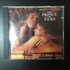 Prince Of Tides - Original Motion Picture Soundtrack CD (M-/M-) -soundtrack-