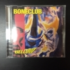 Boneclub - Bellow CD (M-/M-) -grunge-
