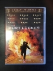 Hurt Locker DVD (VG+/M-) -sota-