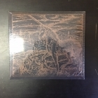 Echtra - Paragate CD (avaamaton) -black metal-